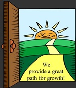We Provide A Great Path For Growth